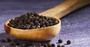 Tác dụng của hạt tiêu đen đối với sức khỏe
